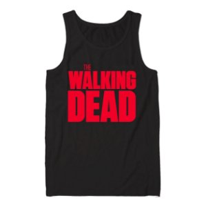Regata Masculina The Walking Dead
