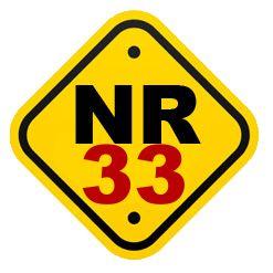 Curso de NR-33 Espaço Confinado para Trabalhadores e Vigias - 16 horas/aula
