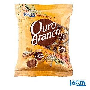 BOMBOM OURO BRANCO - LACTA - 1kg