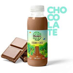 Bebida de Coco Chocolate 300ml