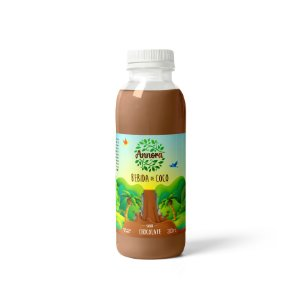 Coco Chocolate 300ml