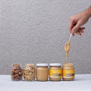Pasta de amendoin That's Nuts Tradicional 350g