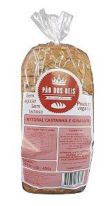 Pão dos Reis Castanha e Girassol