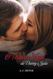 O Primeiro Natal de Danny e Julie (After Dark 2,5)