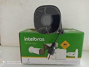 Câmera Intelbras Bullet Multi HD 1120B VHD G5 Alta Definição (1.0MP | 720p | 3.6mm | Plast)