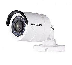 Câmera Hikvision Bullet Flex DS-2CE16C0T-IRPF (1.0MP | 720p | 2.8mm | Plast)
