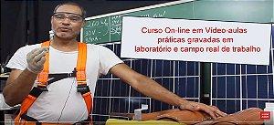 Curso Instalador Painel Solar