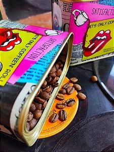 Latinha Edição Rolling Stones 150g Grão