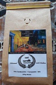 Café Gourmet 250g Moído