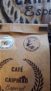 Café Especial Pico do Canário 250g Moído