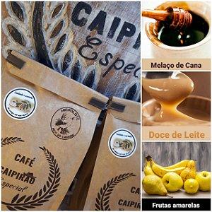 Café Especial Pico do Canário 250g Grão