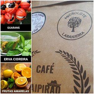 Café Especial Laranjeira 250g Grão