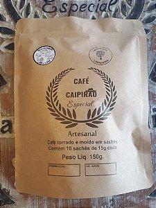 Café Especial Laranjeira em Sachês - 10 un.