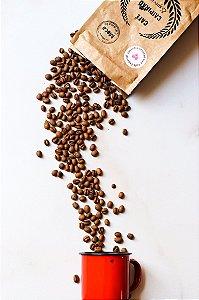 Combo 02 Cafés Especiais Moca Caramelo 250g