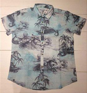 Camisa Sireia