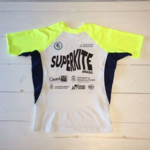 Lycra oficial Kite Surf World Cup Mascculino
