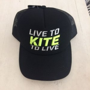 Bone Live to Kite