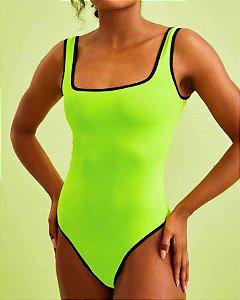 Body Amanda limão