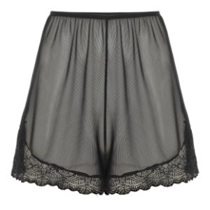 Shorts doll Chiara preto