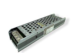 FONTE DIMERIZAVEL FITA LED E220 S12V 80W IP20