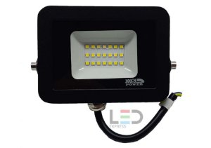REFLETOR LED PREMIUM 20W SMD 6500K BIVOLT IP65