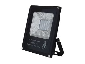 REFLETOR LED 20W SMD AZUL IP66