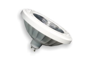 LÂMPADA LED AR111 15W GU10 6500K BIVOLT