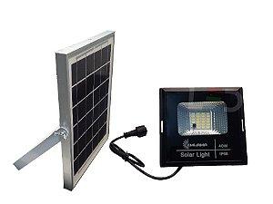 REFLETOR SOLAR MINI 40W 6500K  IP66