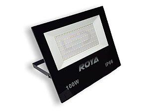 REFLETOR LED SMD  100W 6500K IP66 EXPERT