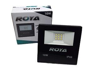 REFLETOR LED 10W 6500K IP66 BIVOLT EXPERT