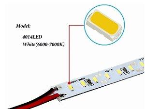 BARRA DE LED 4014 1 MT 12V 6500K