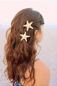 Presilha de estrela do mar espinhos