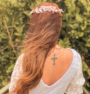 Grinalda Rose Gold
