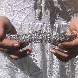 Coroa de Noiva - Maju