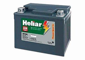 Bateria para Moto Heliar HTZ6L