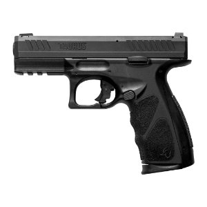 Pistola Taurus TS9 9mm Carbono Fosco