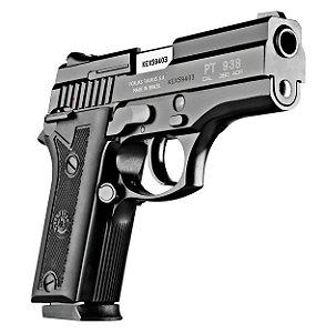 Pistola Taurus Modelo PT 938 15 Tiros .380 Oxidada Fosco