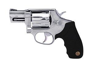 Revolver Taurus 817 .38 7 Tiros 2 Polegadas Inox