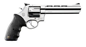 Revolver Taurus 838 .38 8 Tiros 6.5 Polegadas Inox