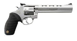 Revolver Taurus 970 .22 LR 7 Tiros 6.5 Polegadas Inox