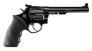 Revolver Taurus 86 .38 6 Tiros 6 Polegadas Oxidado