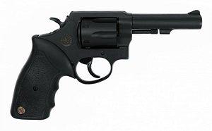 Revolver Taurus 82 .38 6 Tiros 4 Polegadas Oxidado Fosco