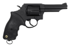 Revolver Taurus 82S .38 6 Tiros 4 Polegadas Oxidado Fosco com Zarelho