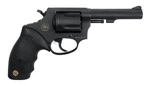 Revolver Taurus 85 .38 5 Tiros 4 Polegadas Oxidado Fosco