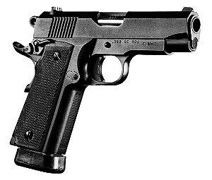 Pistola Imbel Modelo GC MD1 .380 17 Tiros com ACD Oxidada Fosco