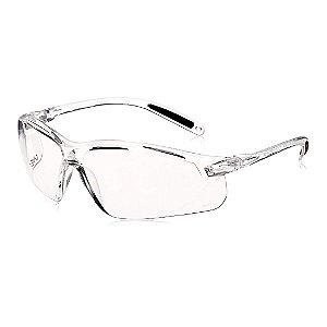 Óculos de Proteção Honeywell Uvex Serie A700 Incolor