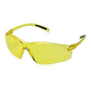 Óculos de Proteção Honeywell Uvex Serie A700 Amarelo