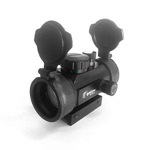 Mira Holográfica Red Dot 1x30 11/22mm Quickshot