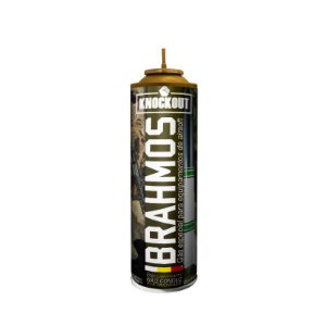 Green Gás Brahmos Knockout 340ml