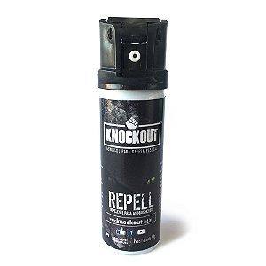 Spray de Defesa Pessoal Knockout Repell 50g
